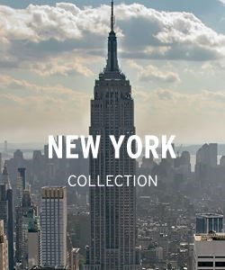 Nouvelle collection Compac New York